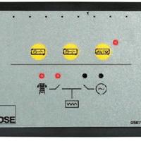 深海DSE705控制模块