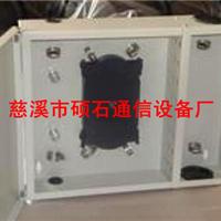 供应室外光纤配线箱 24芯光纤分线箱