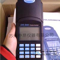 HACH  哈希DR890多参数水质分析 多参数水质检测仪