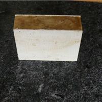 竖丝岩棉复合板厂家供应京津冀憎水竖丝岩棉复合板