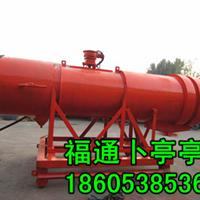 30KW矿用湿式除尘风机,KCS-400D除尘风机