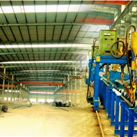 永康建明钢结构工程公司