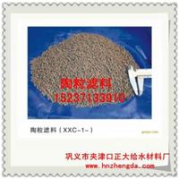 乐山陶粒滤料商业利益增加了生产权