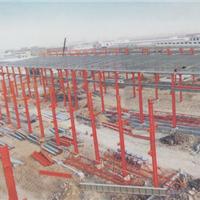 供应丽水钢结构公司