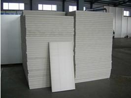 供应聚氨酯A级板材