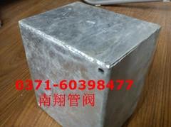 热镀锌防护密闭接线盒满焊制作
