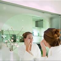 浴镜、汽车玻璃防雾贴膜招商
