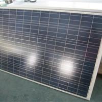山西太阳能路灯新农村建设(太阳能发电板)