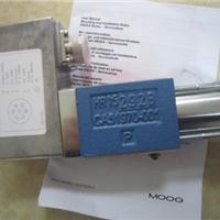 现货MOOG伺服阀G631-3005B