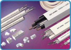 PVC阻燃电工套管/PVC阻燃电工套管生产厂家