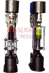 供应枣庄锁盖机-酒瓶压盖机