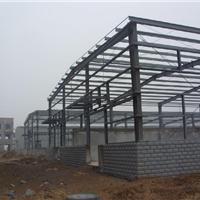 永康钢结构厂房施工,永康钢结构标准房承建