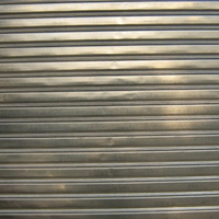 供应不锈钢卷帘门