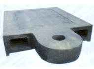 机床铸件垫板