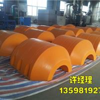 供应挖泥船专用浮体生产厂家