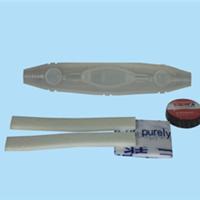 电缆灌胶直通防水接线盒型号,