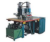 供应双头油压式高周波制鞋机、高周波焊接机