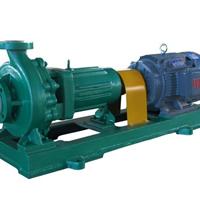 供应IHF氟塑料离心泵