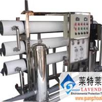 供应广州最好的反渗透纯净水处理设备