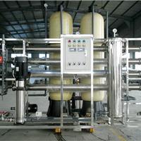 供应酒厂勾兑用纯水设备