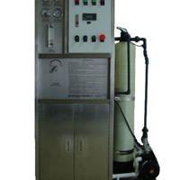供应广州最先进的船用反渗透海水淡化设备
