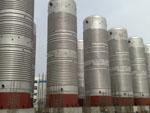 各种型号发酵罐供应