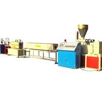 供应河南/鹤壁/哪有卖生产塑料管的机器?
