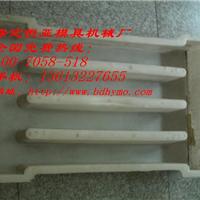 长期供应高铁沟盖板塑料模具
