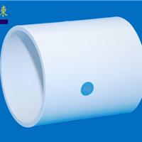 【厂家直销】PVC-U塑料管件、�o水、直通
