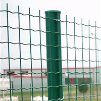 供应安平丝网围栏,荷兰网围栏,波浪网围栏