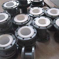供应衬四氟管道―火电厂石灰浆输送最佳管道