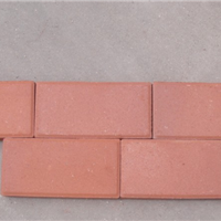 陶土砖烧结砖广场砖透水砖道板砖园林砖