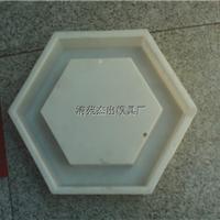 供应水库高速高铁六棱护坡模具