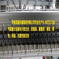 供应加气砖设备在生产过程中遇到的各种情况