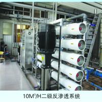 高纯水设备实验室用水设备饮用水处理设备