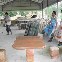 河南南腾达石材厂