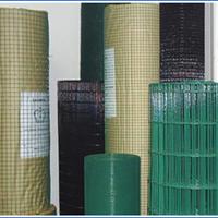 养殖20米一卷浸塑电焊网批发工厂