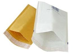 供应牛皮纸气泡信封袋