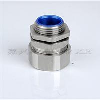 供应不锈钢端式接头,金属软管不锈钢接头