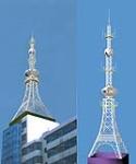 衡水铁塔制造有限公司