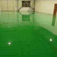 供应浙江环氧树脂平涂地坪 环氧防静电地坪