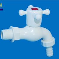 PVC-U塑料管件、十字型水龙头