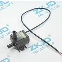 供应12V扬程3m直流微型水泵
