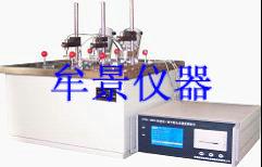 供应热变形维卡软化点温度测定仪(卧式)