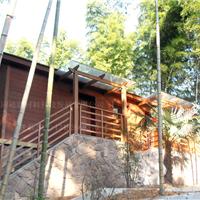 防腐楼梯扶手|高端木纹铝合金栏杆扶手