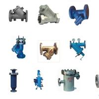供应上海不锈钢过滤器,上海专业过滤器厂家