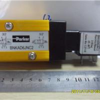 供应派克电磁阀、BNKAD6JNC2