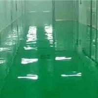 南通环氧树脂自流平地坪漆防静电地坪漆