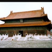 河北永年古建琉璃瓦厂
