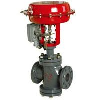 供应ZXN型新系列气动薄膜双座调节阀